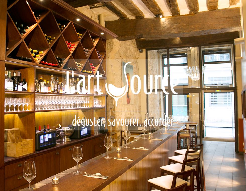 L'Art Source Restaurant