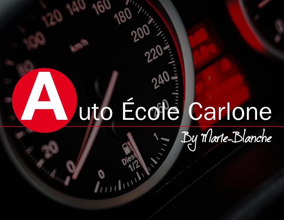Auto Ecole Carlone